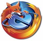 שועלים ברשת (הסמל של האתר)