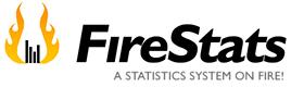 FireStats logo