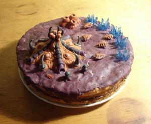 עוגת סטארקרפט